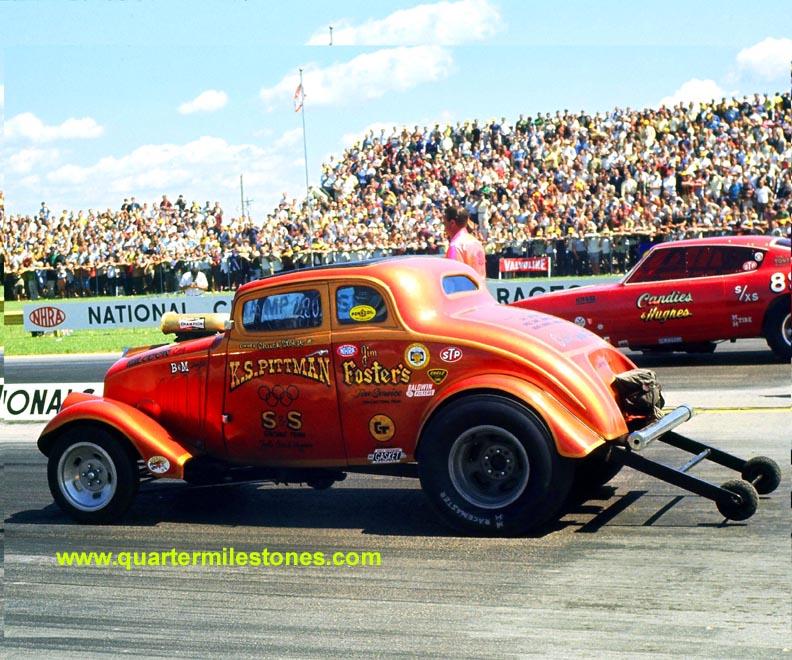 cool vintage gasser pics   NastyZ28.com